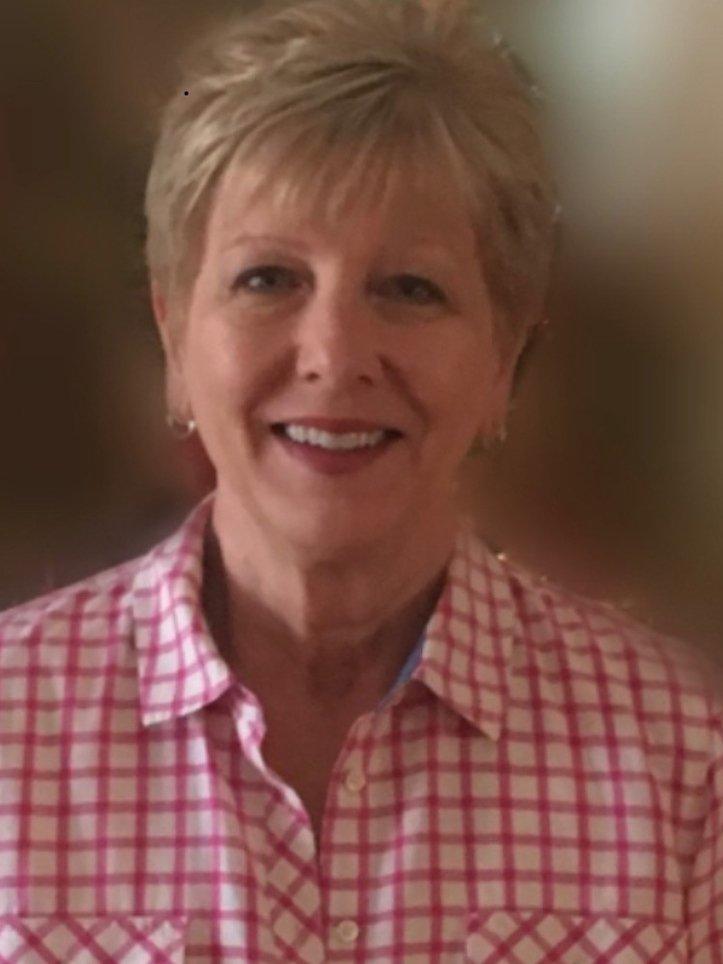 Claudine Hart