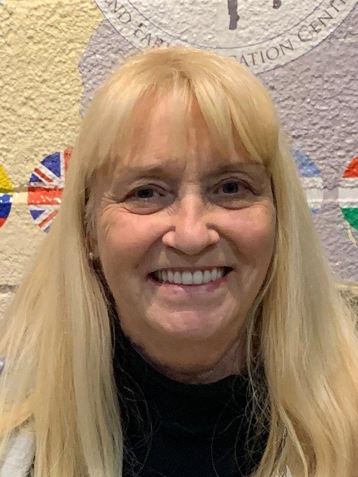 Janet Martineau